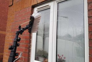 domestic window cleaning nottingham